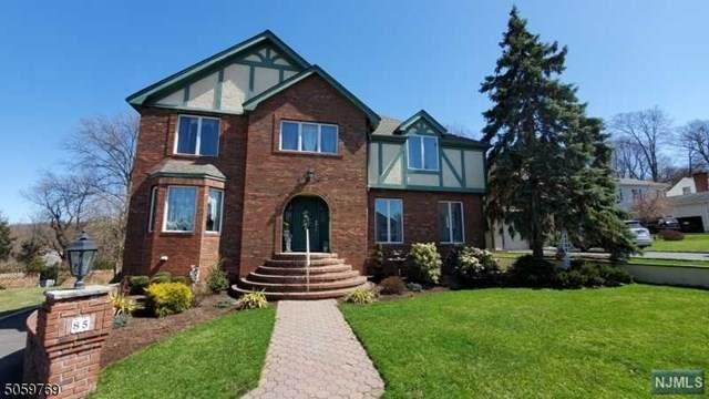 85 Elmwood Road, Cedar Grove, NJ 07009 (MLS #21011862) :: Provident Legacy Real Estate Services, LLC