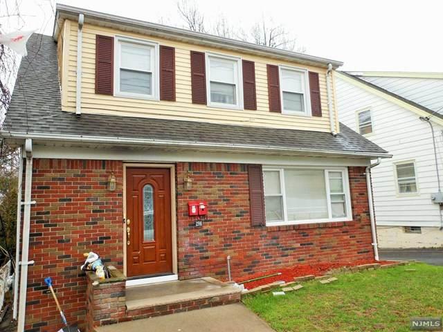 298 Prescott Terrace, Prospect Park, NJ 07508 (MLS #21011990) :: Provident Legacy Real Estate Services, LLC