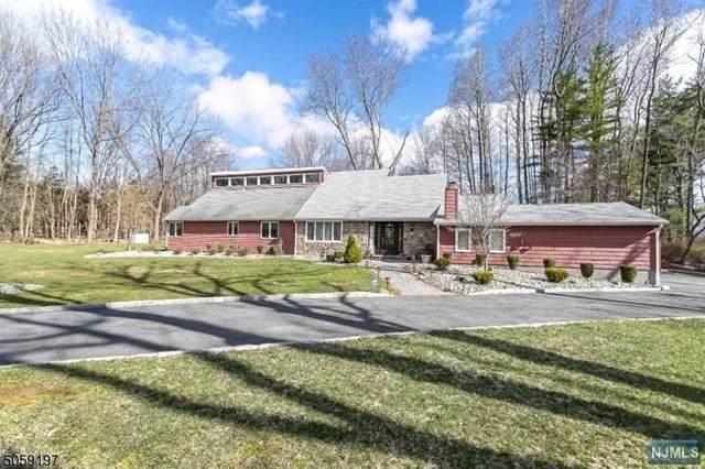 3 Openaki Road, Randolph Township, NJ 07869 (MLS #21012005) :: Kiliszek Real Estate Experts