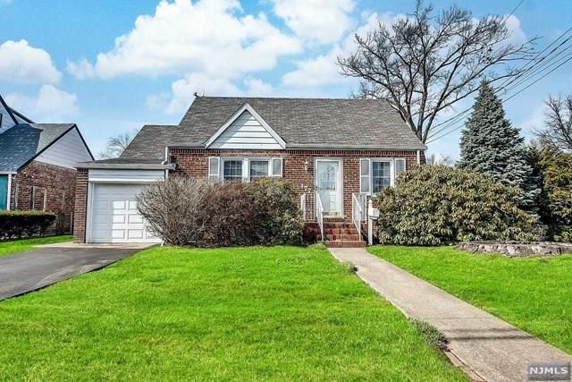 177 Wilson Street, Saddle Brook, NJ 07663 (MLS #21012017) :: Provident Legacy Real Estate Services, LLC