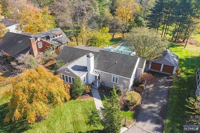 162 Orton Road, West Caldwell, NJ 07006 (MLS #21012102) :: Provident Legacy Real Estate Services, LLC