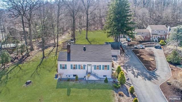 9 W Lindsley Road, Cedar Grove, NJ 07009 (MLS #21012111) :: Provident Legacy Real Estate Services, LLC