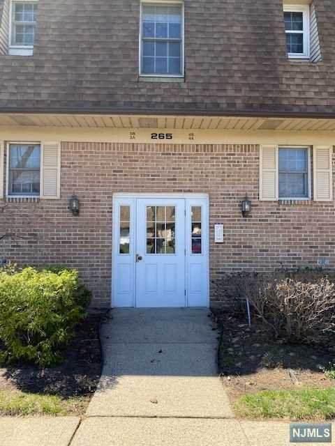 265 Collignon Way 4B, River Vale, NJ 07675 (MLS #21012124) :: Provident Legacy Real Estate Services, LLC