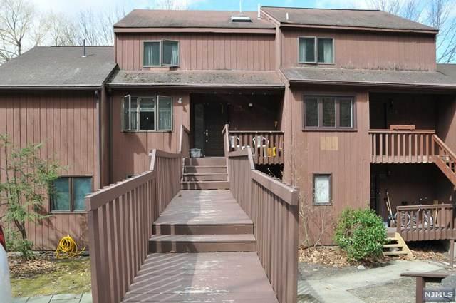7 Village Way #5, Vernon, NJ 07462 (MLS #21012125) :: Kiliszek Real Estate Experts