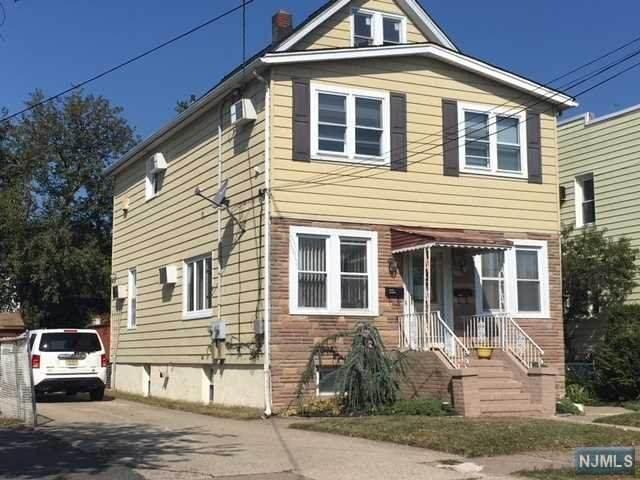 393 Westervelt Place, Lodi, NJ 07644 (MLS #21012150) :: Corcoran Baer & McIntosh