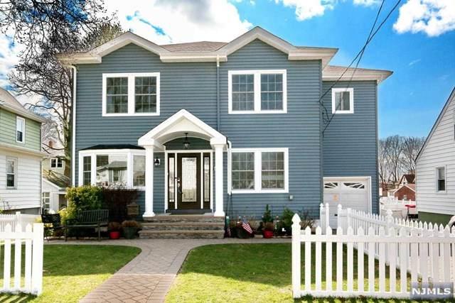 166 Stone Street, Maywood, NJ 07607 (MLS #21012184) :: Corcoran Baer & McIntosh