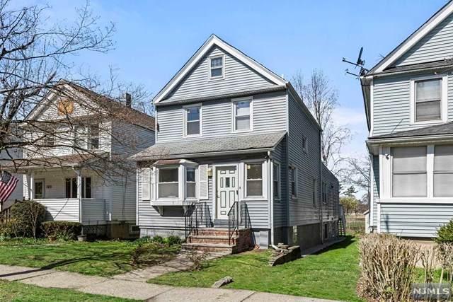 122 Spring Street, Leonia, NJ 07605 (MLS #21012199) :: Corcoran Baer & McIntosh
