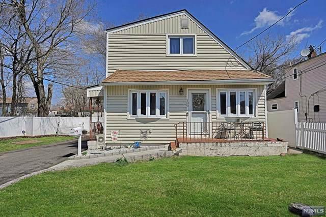 109 Church Street, Lodi, NJ 07644 (MLS #21012201) :: Corcoran Baer & McIntosh