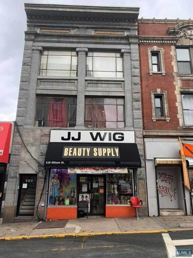 119 Ellison Street - Photo 1