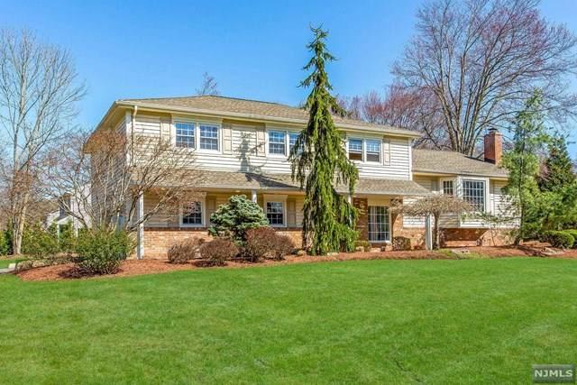 486 Rehill Court, River Vale, NJ 07675 (MLS #21012314) :: Provident Legacy Real Estate Services, LLC