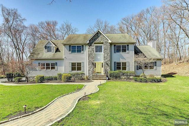711 Anntaramiss Lane, Franklin Lakes, NJ 07417 (MLS #21012317) :: Provident Legacy Real Estate Services, LLC