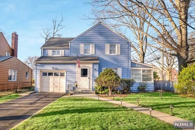 1 Elmer Place, Teaneck, NJ 07666 (MLS #21012385) :: Corcoran Baer & McIntosh