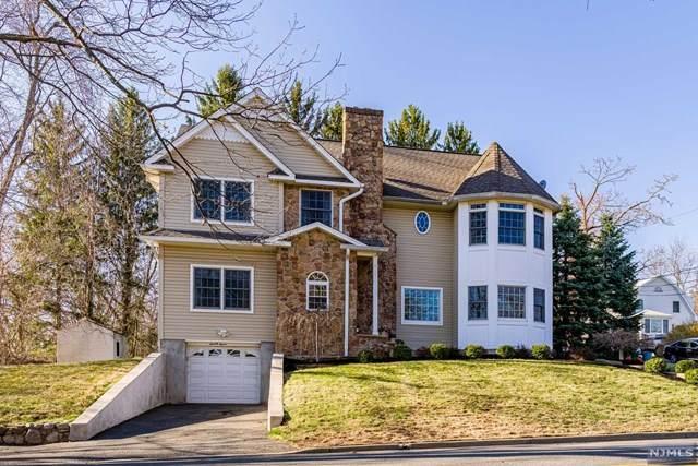 77 Sicomac Road, North Haledon, NJ 07508 (MLS #21012398) :: Team Francesco/Christie's International Real Estate