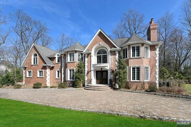 16 Hubbard School Road, Ramsey, NJ 07446 (MLS #21012419) :: Team Braconi | Christie's International Real Estate | Northern New Jersey