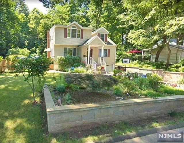 101 Cedar Street, Cresskill, NJ 07626 (MLS #21012457) :: Corcoran Baer & McIntosh