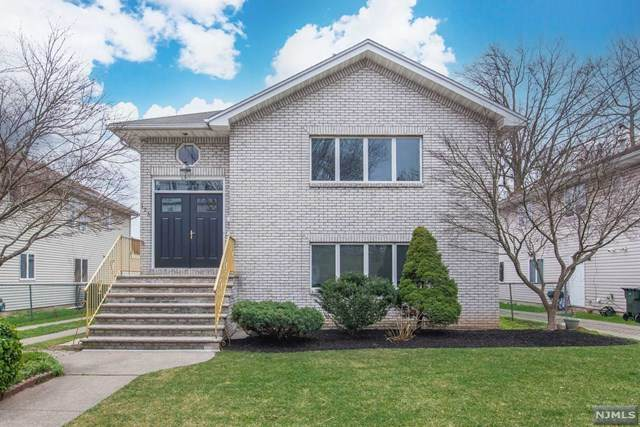125 Orient Way, Rutherford, NJ 07070 (MLS #21012464) :: Provident Legacy Real Estate Services, LLC