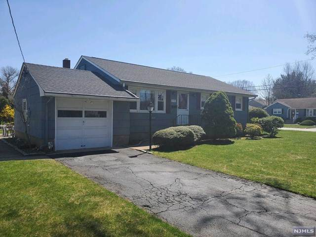 232 Camden Street, Oradell, NJ 07649 (MLS #21012498) :: RE/MAX RoNIN