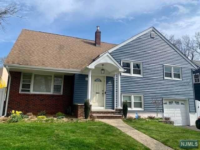 837 Barbara Drive, Teaneck, NJ 07666 (MLS #21012535) :: Corcoran Baer & McIntosh