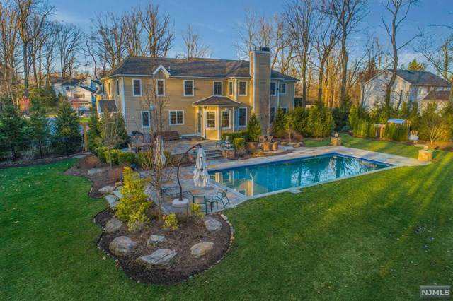 36 Pinehill Drive, Upper Saddle River, NJ 07458 (MLS #21012562) :: Corcoran Baer & McIntosh