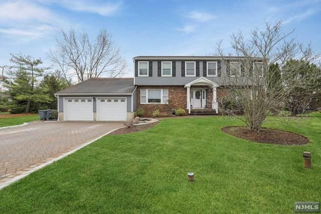75 N Colonial Drive, Harrington Park, NJ 07640 (MLS #21012565) :: Corcoran Baer & McIntosh