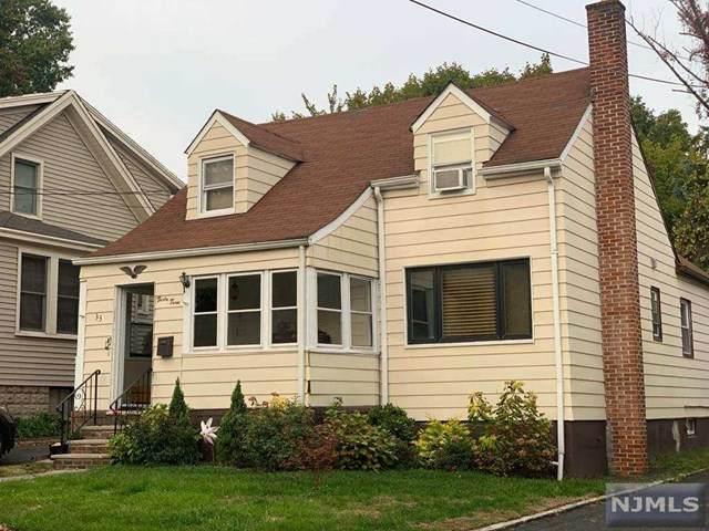 33 Rosedale Avenue, Millburn, NJ 07041 (MLS #21012605) :: RE/MAX RoNIN