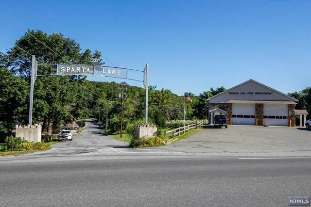 16 Brook Drive, Sparta, NJ 07871 (MLS #21012620) :: Provident Legacy Real Estate Services, LLC