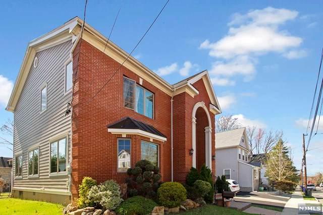 160 Phelps Avenue, Englewood, NJ 07631 (MLS #21012640) :: Corcoran Baer & McIntosh
