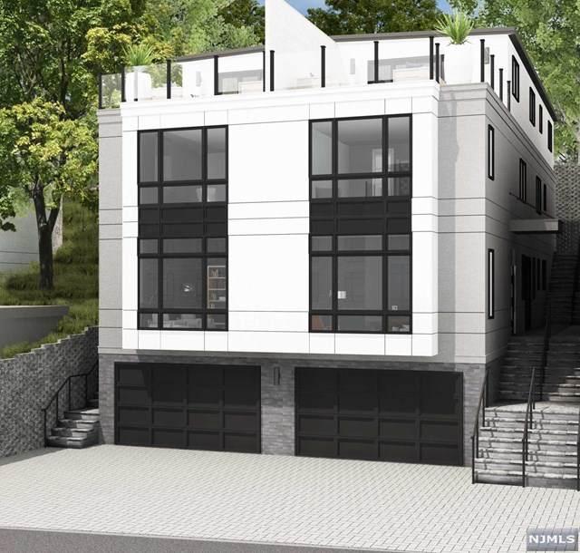 608 Undercliff Avenue #608, Edgewater, NJ 07020 (MLS #21012668) :: Corcoran Baer & McIntosh