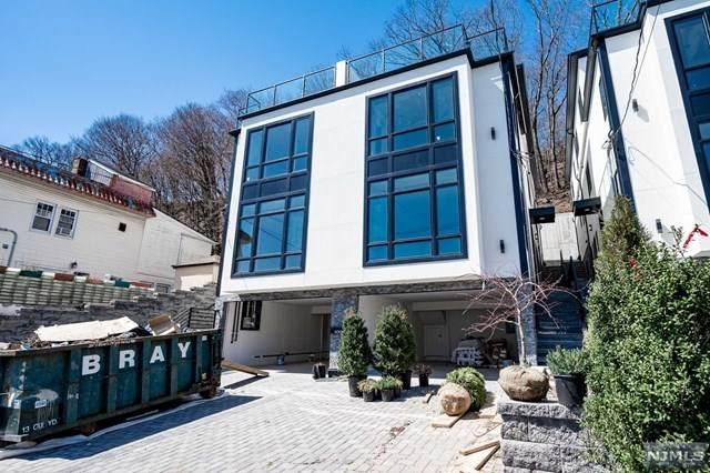 612 Undercliff Avenue #612, Edgewater, NJ 07020 (MLS #21012698) :: Corcoran Baer & McIntosh