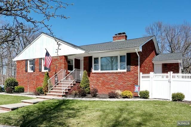 112 Harper Terrace, Cedar Grove, NJ 07009 (MLS #21012701) :: Provident Legacy Real Estate Services, LLC