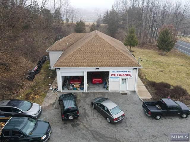 124 State Rt 23, Wantage, NJ 07461 (MLS #21012710) :: Kiliszek Real Estate Experts