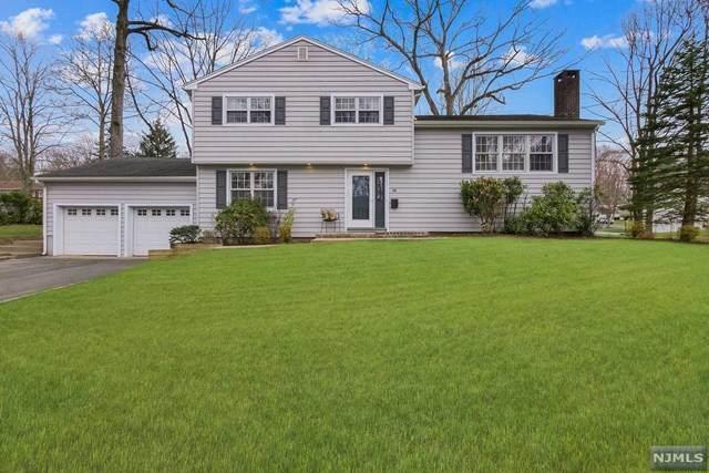 36 Aldom Circle, West Caldwell, NJ 07006 (MLS #21012747) :: Provident Legacy Real Estate Services, LLC