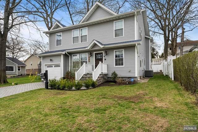 160 Woodside Avenue, Hasbrouck Heights, NJ 07604 (#21012755) :: NJJoe Group at Keller Williams Park Views Realty