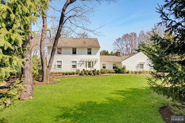 845 High Mountain Road, Franklin Lakes, NJ 07417 (MLS #21012768) :: Provident Legacy Real Estate Services, LLC
