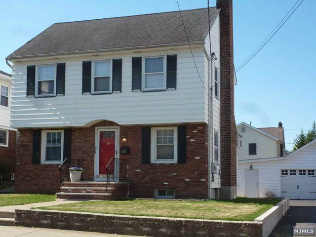 222 Passaic Avenue, Hasbrouck Heights, NJ 07604 (#21012780) :: NJJoe Group at Keller Williams Park Views Realty