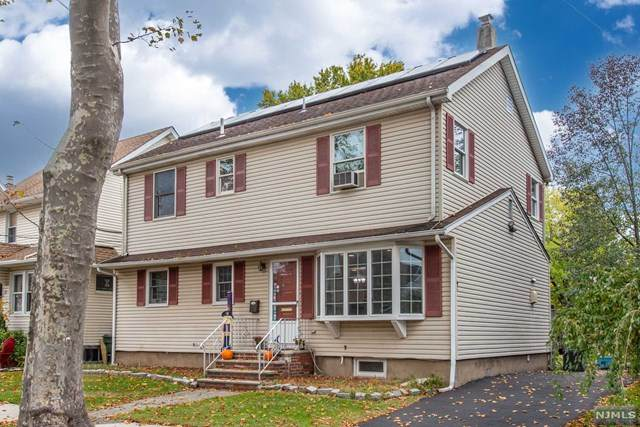 16 Morse Avenue, Rutherford, NJ 07070 (MLS #21012830) :: Provident Legacy Real Estate Services, LLC