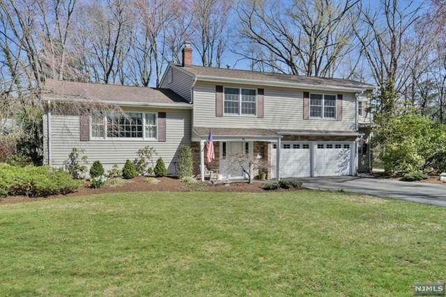 64 Talman Place, Allendale, NJ 07401 (MLS #21012833) :: Provident Legacy Real Estate Services, LLC