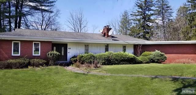 85 Vernon Avenue, Hamburg, NJ 07419 (MLS #21012834) :: Provident Legacy Real Estate Services, LLC