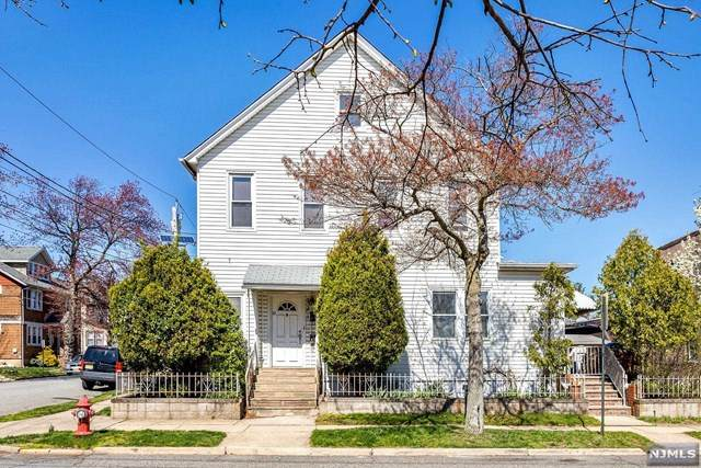 721 Marin Avenue, Lyndhurst, NJ 07071 (MLS #21012845) :: Team Francesco/Christie's International Real Estate
