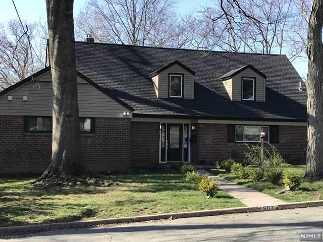 661 Sunderland Road, Teaneck, NJ 07666 (MLS #21012851) :: Corcoran Baer & McIntosh