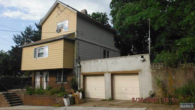 114 Hackensack Avenue, Ridgefield Park, NJ 07660 (MLS #21012857) :: RE/MAX RoNIN