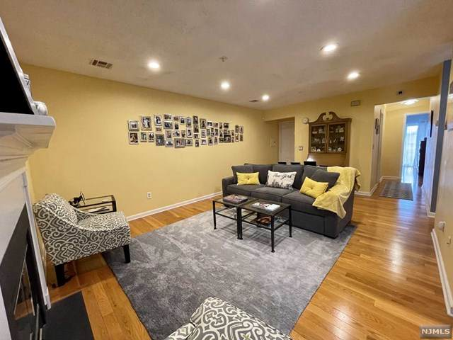 36 Larkin Circle, West Orange, NJ 07052 (MLS #21012882) :: Team Braconi | Christie's International Real Estate | Northern New Jersey