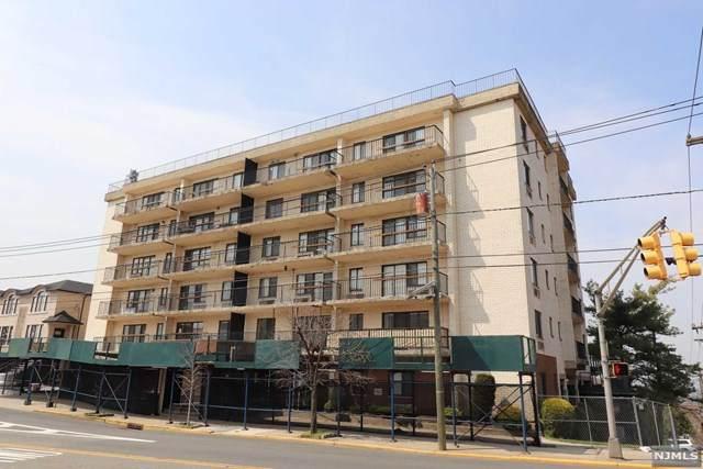 233 12th Street 2D, Palisades Park, NJ 07650 (MLS #21012891) :: Corcoran Baer & McIntosh