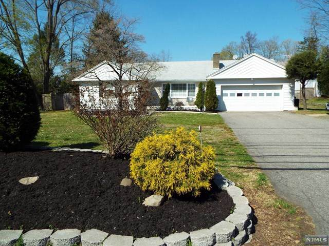 921 Linwood Avenue, Ridgewood, NJ 07450 (MLS #21012895) :: Corcoran Baer & McIntosh