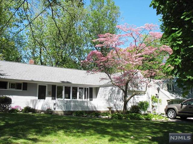 319 Mastin Place, Ridgewood, NJ 07450 (MLS #21012904) :: Corcoran Baer & McIntosh