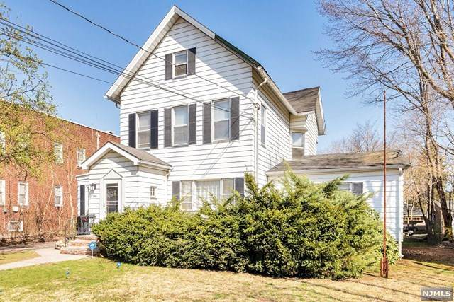 223 Orient Way, Rutherford, NJ 07070 (MLS #21012916) :: Provident Legacy Real Estate Services, LLC