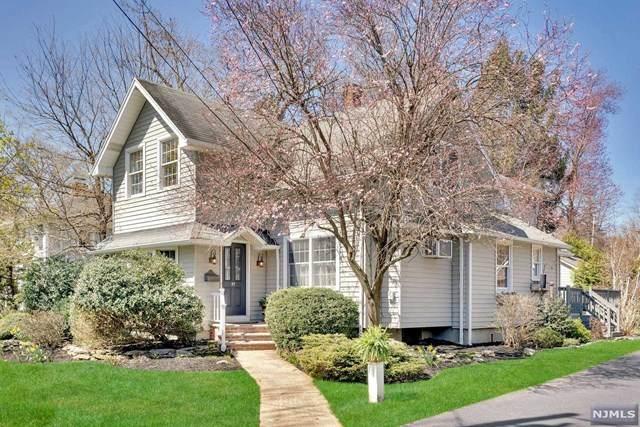 87 Columbus Avenue, Harrington Park, NJ 07640 (MLS #21012955) :: Corcoran Baer & McIntosh