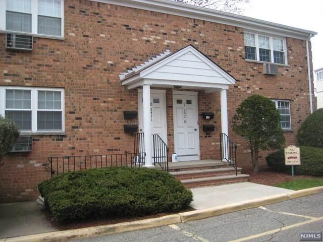 252F E Fort Lee Road, Bogota, NJ 07603 (MLS #21012965) :: Provident Legacy Real Estate Services, LLC