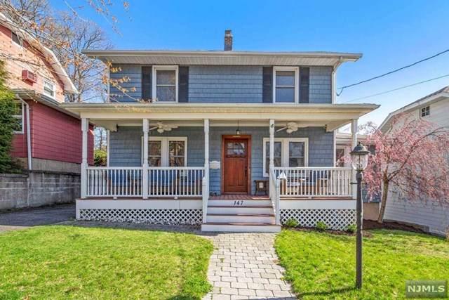 147 Raymond Street, Hasbrouck Heights, NJ 07604 (#21012994) :: NJJoe Group at Keller Williams Park Views Realty