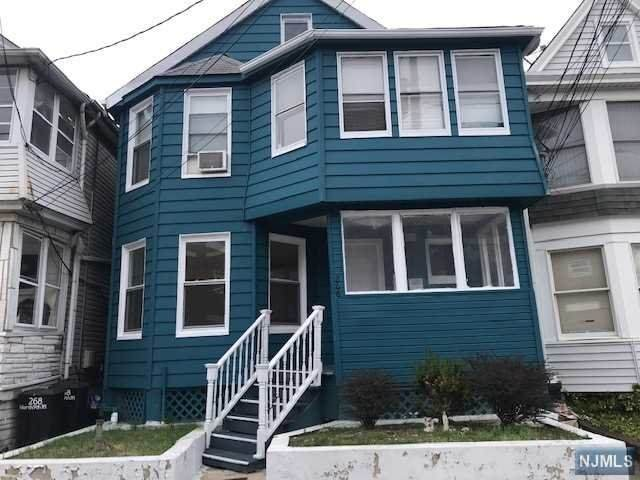 266 N 9th Street, Prospect Park, NJ 07508 (MLS #21013019) :: Provident Legacy Real Estate Services, LLC